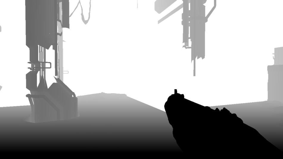 Как рендерится кадр нового Doom - 7