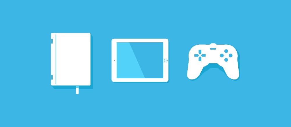 Пять видов систем крафтинга в играх - 1