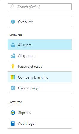 Azure Active Directory теперь и в новом ARM портале - 4