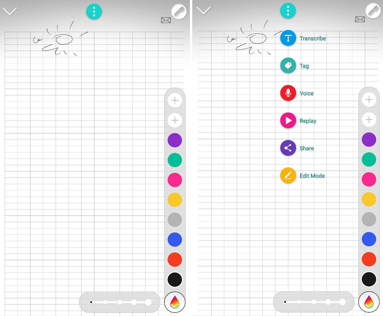 Обзор Neo Smart Pen 2 — умная ручка с умным блокнотом - 5