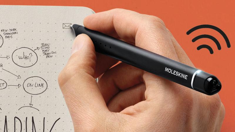 Обзор Neo Smart Pen 2 — умная ручка с умным блокнотом - 7