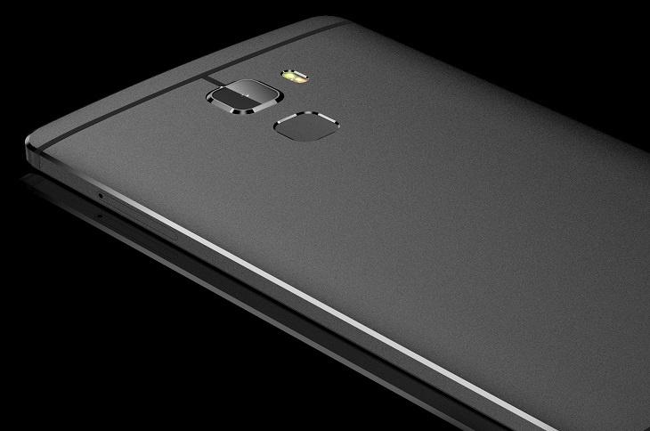 Смартфон Oukitel U13 обзаведется флэш-памятью объемом 64 ГБ