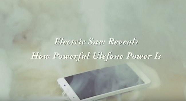 Вслед за Lenovo поддеть Samsung на тему взрывающихся аккумуляторов решила Ulefone