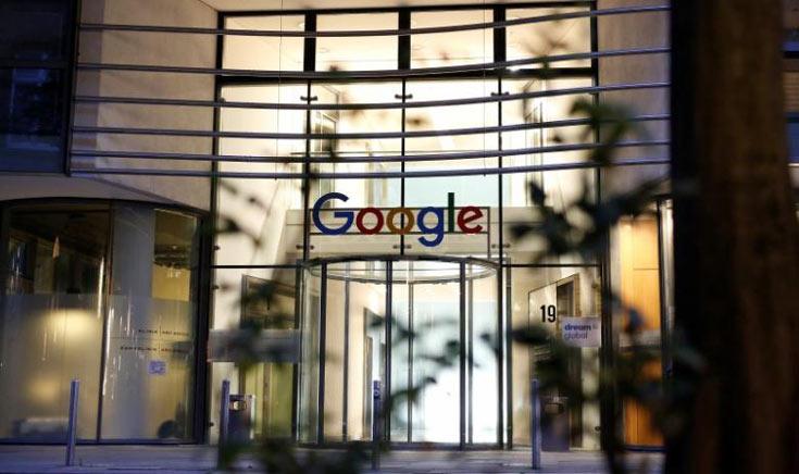 Расследование деятельности Google начнется не раньше конца сентября