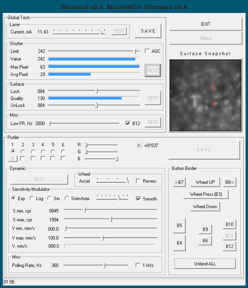 HyperX Fury — когда не нужно выбирать между точностью и скоростью - 2