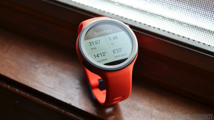 LG, Moto и Huawei с осторожностью смотрят на рынок умных часов
