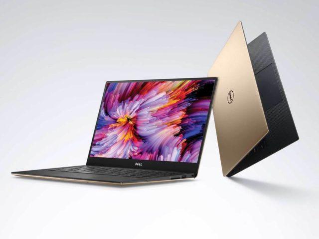 Dell в очередной раз обновила ноутбук XPS 13