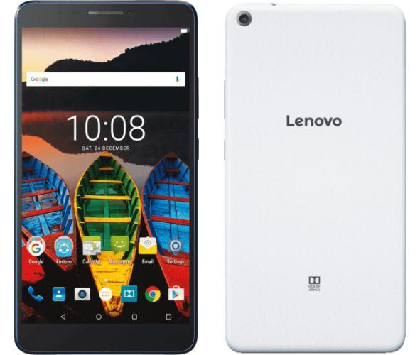 Планшет Lenovo Tab 3 7 Plus стоит 125 евро