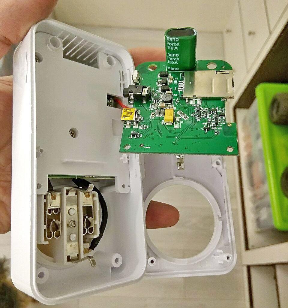 Обзор GSM-розетки «Телеметрика» - 36
