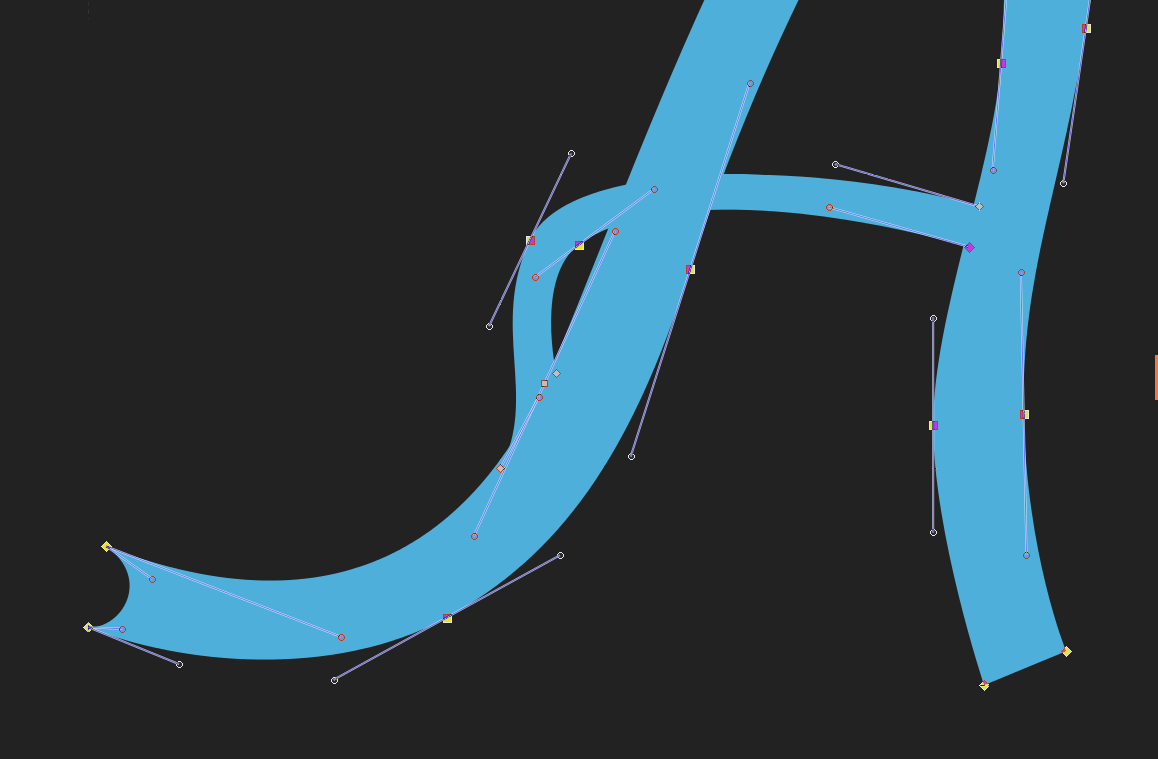 Шрифты в вебе, обзор от 2016 года - 1