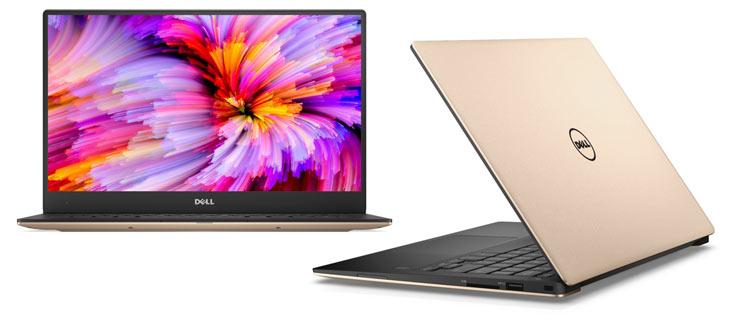Продажи Dell Inspiron 15 5000 и 17 5000 начнутся 4 октября по цене от $550