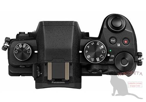 О цене камеры Panasonic DMC-G80 пока данных нет