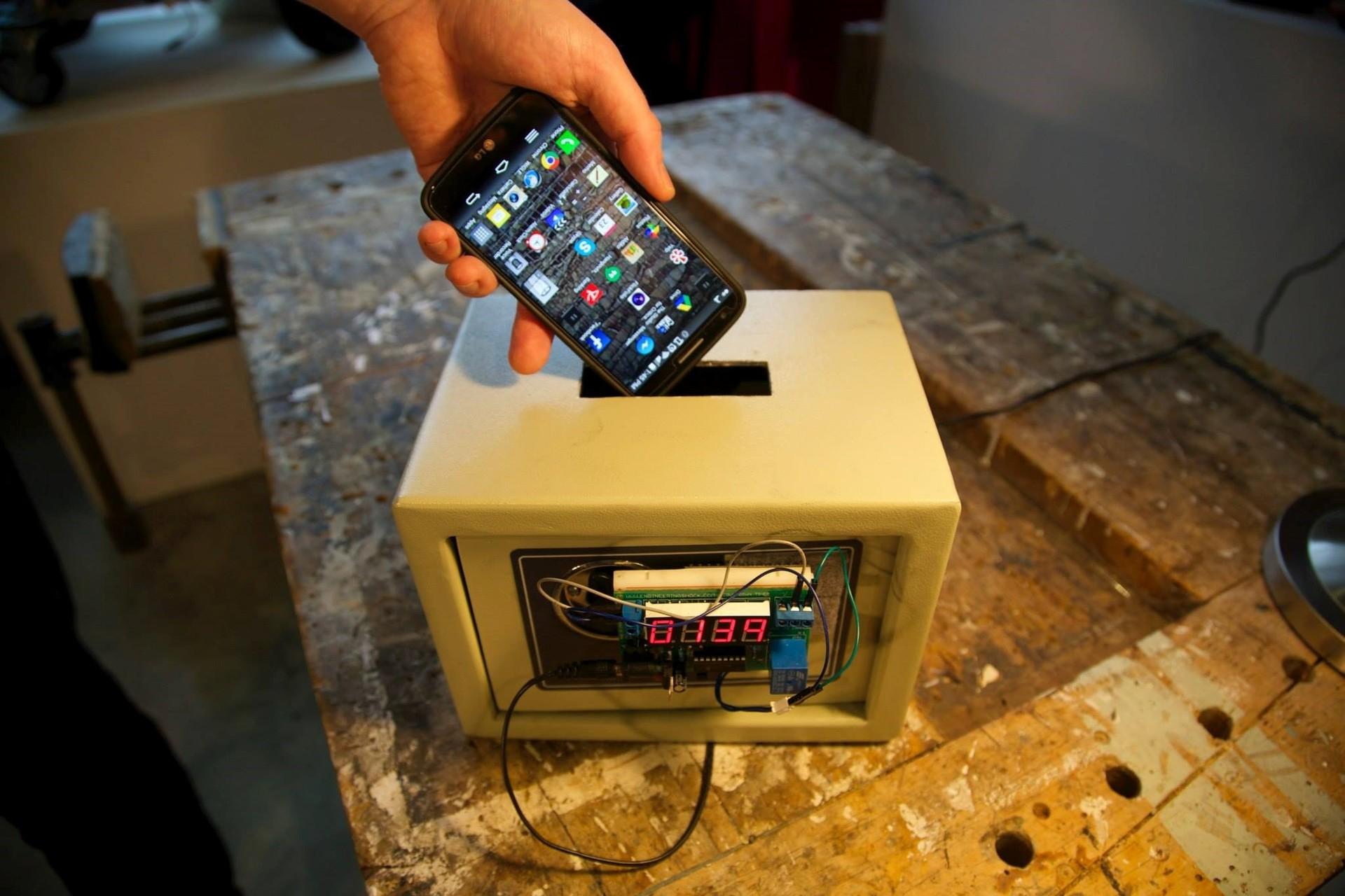 Страхи мобильной безопасности - 1