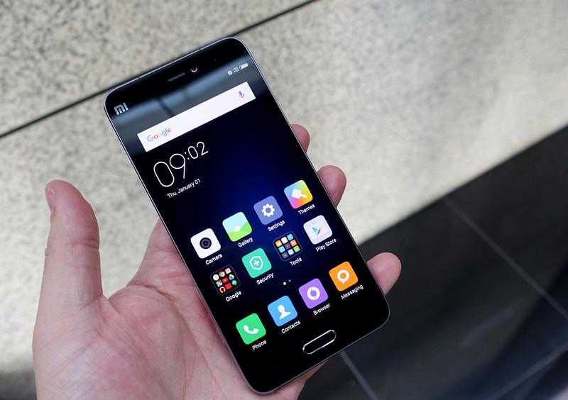 Теоретически Xiaomi может установить любое приложение на свои смартфоны через специально оставленный бэкдор - 1