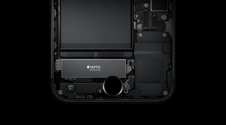В холодное время года пользоваться смартфоном Apple iPhone 7 будет неудобно