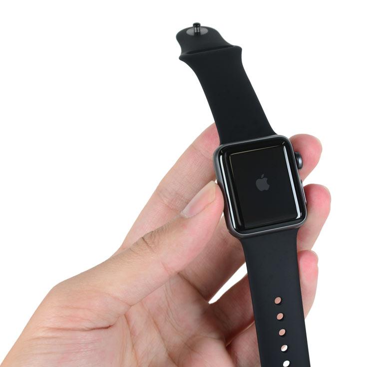 Специалисты iFixit разобрали умные часы Apple Watch 2