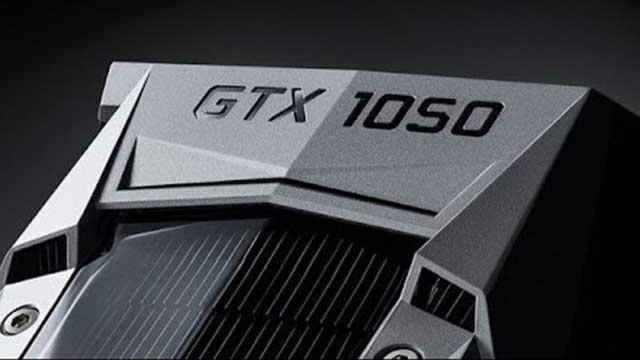 Видеокарта GeForce GTX 1050 появится в продаже через пару месяцев