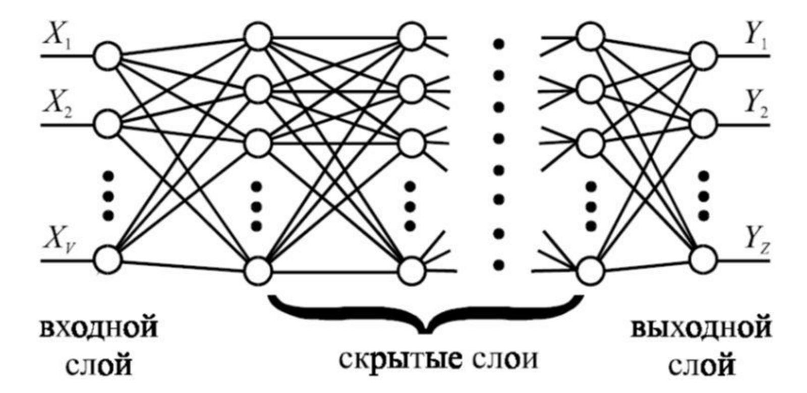 Логика сознания. Часть 6. Кора мозга как пространство вычисления смыслов - 8