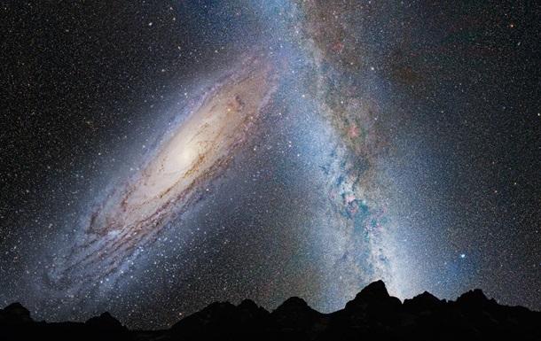 Необъятные масштабы бытия. Часть 2, «Автостопом по Вселенной» - 1