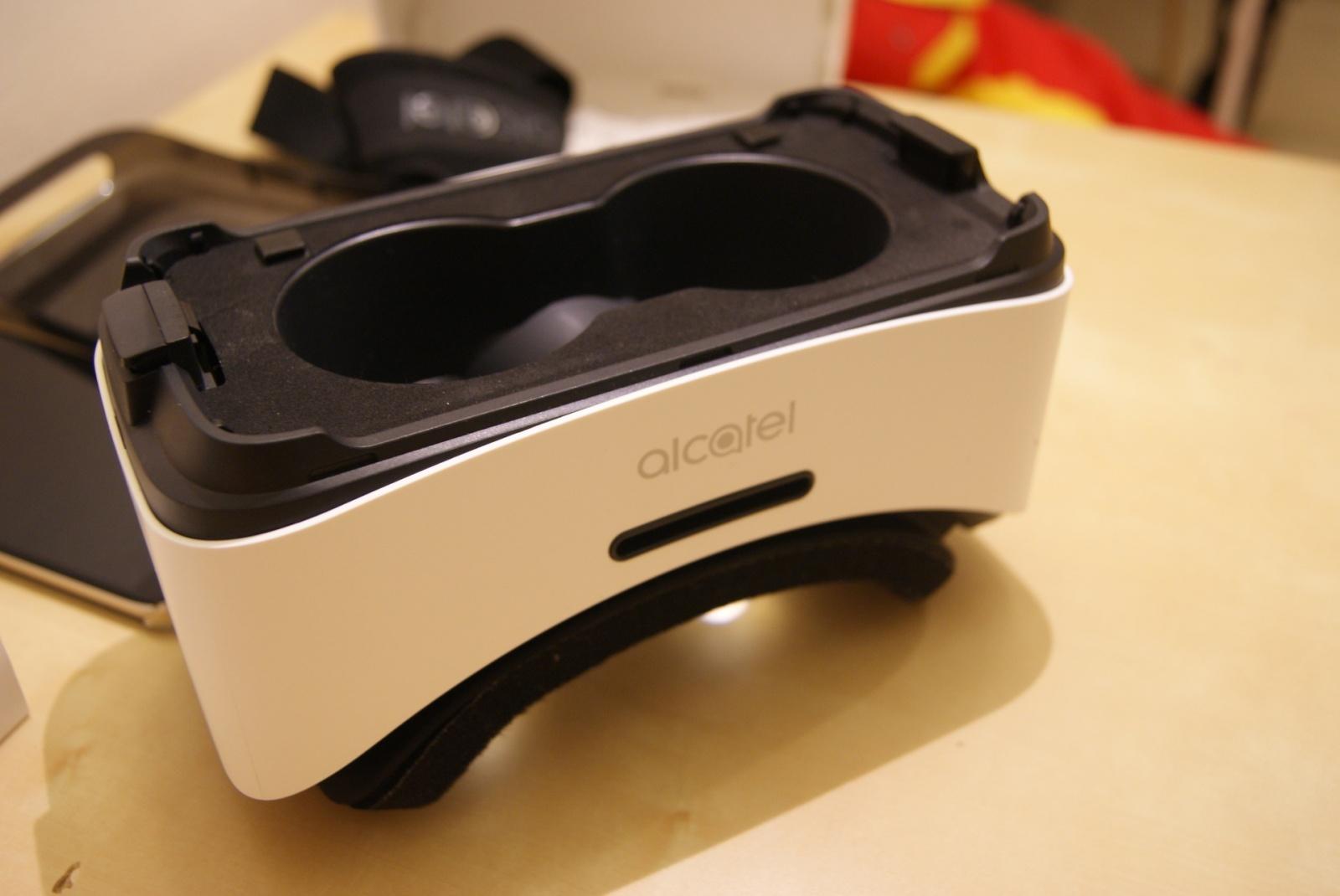 Обзор Alcatel IDOL 4S: виртуальная реальность из коробки - 18