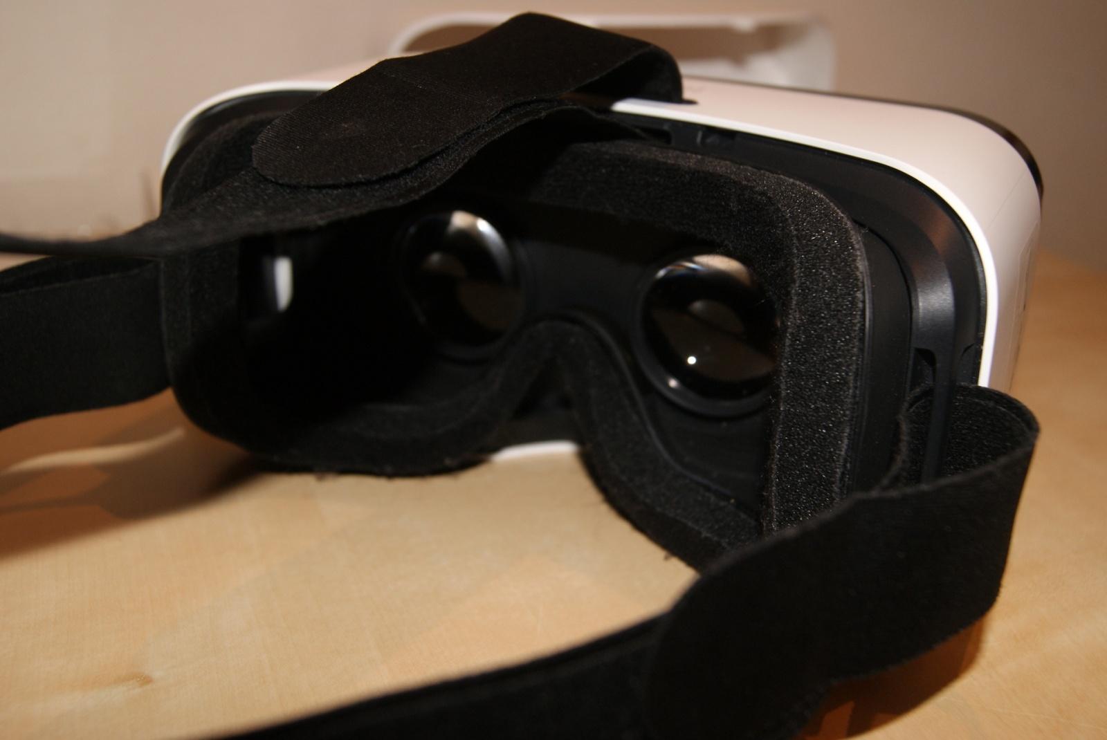 Обзор Alcatel IDOL 4S: виртуальная реальность из коробки - 20