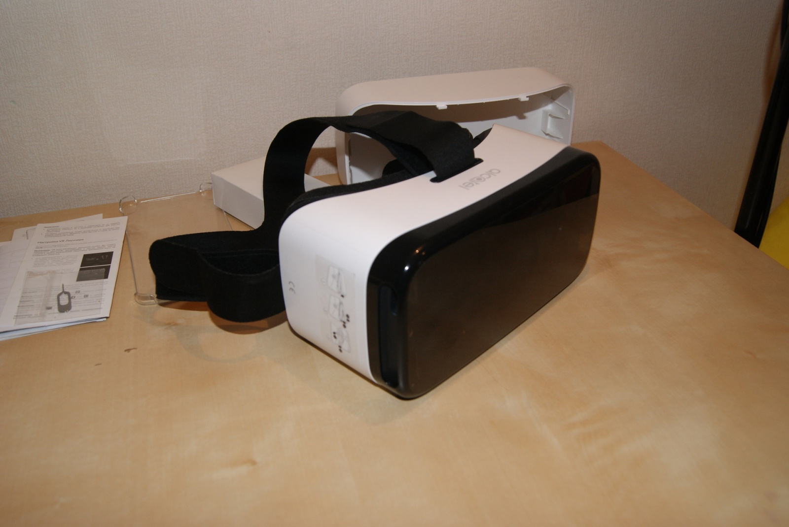 Обзор Alcatel IDOL 4S: виртуальная реальность из коробки - 21