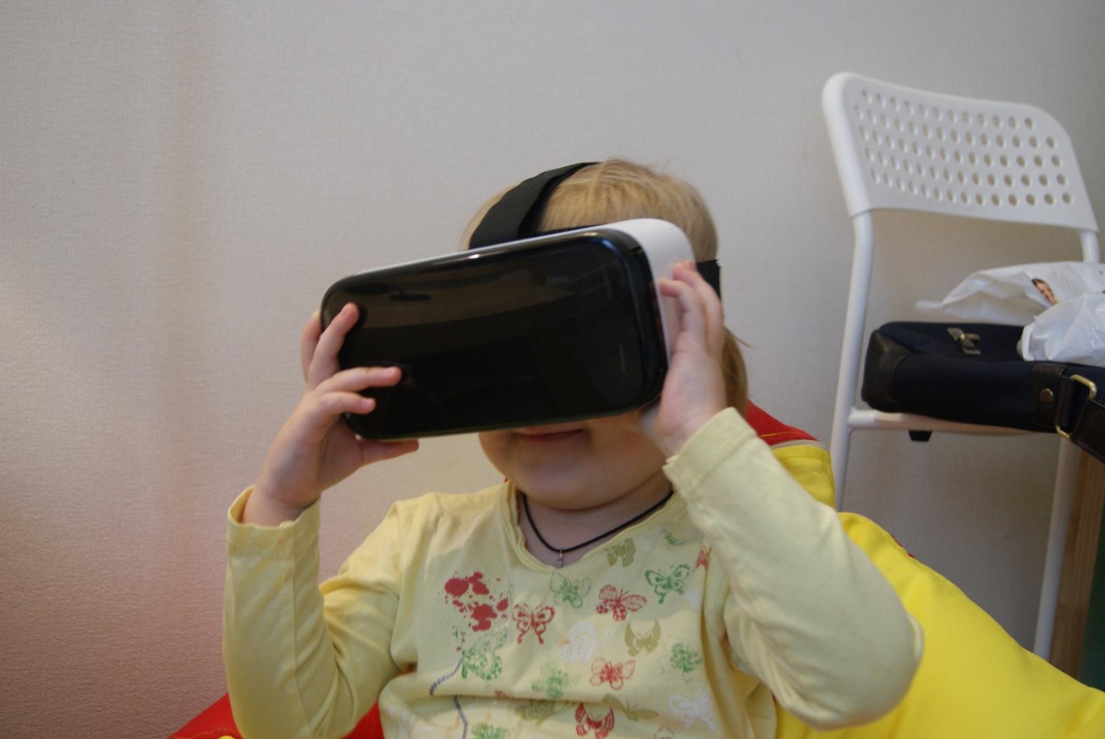 Обзор Alcatel IDOL 4S: виртуальная реальность из коробки - 25