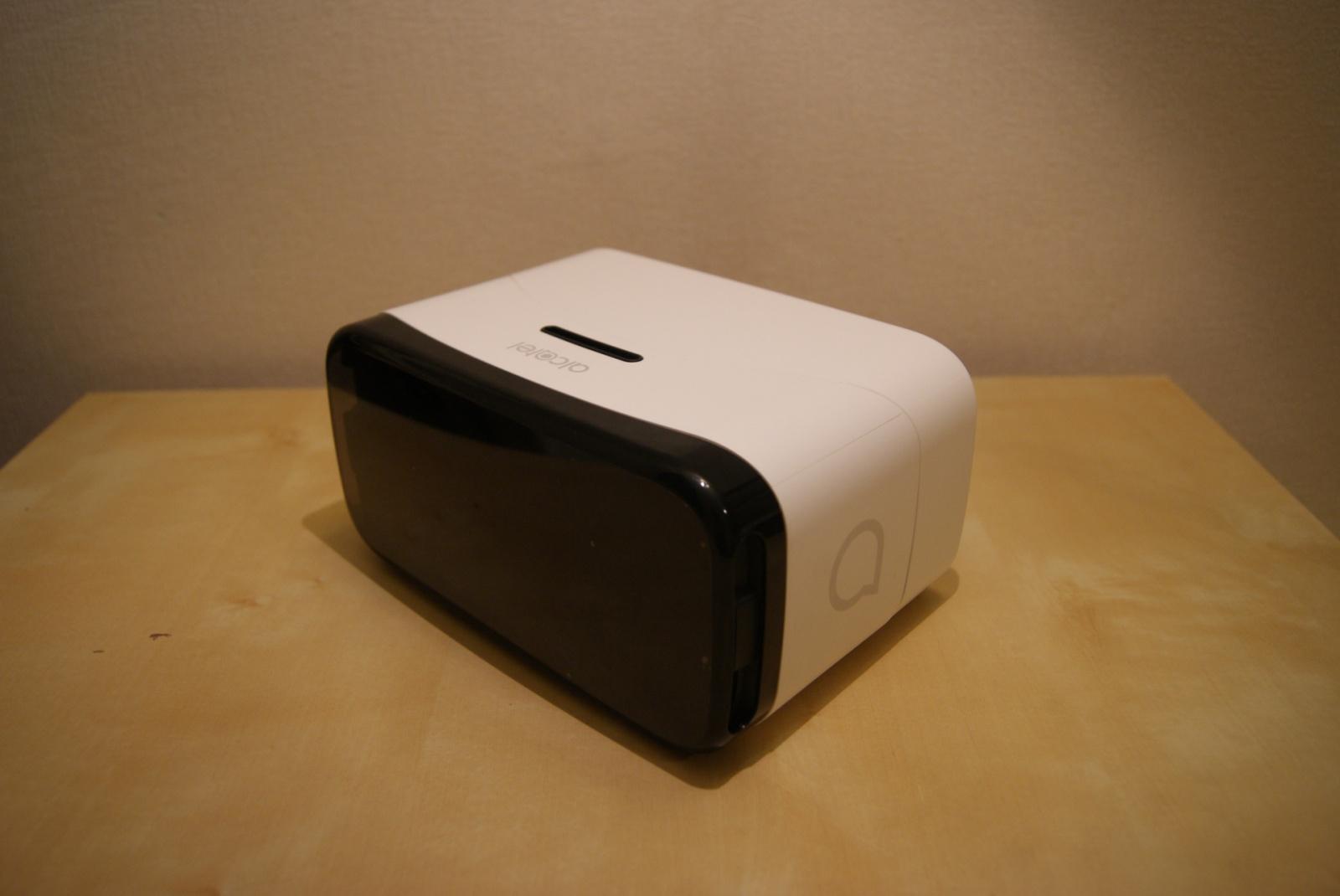 Обзор Alcatel IDOL 4S: виртуальная реальность из коробки - 3