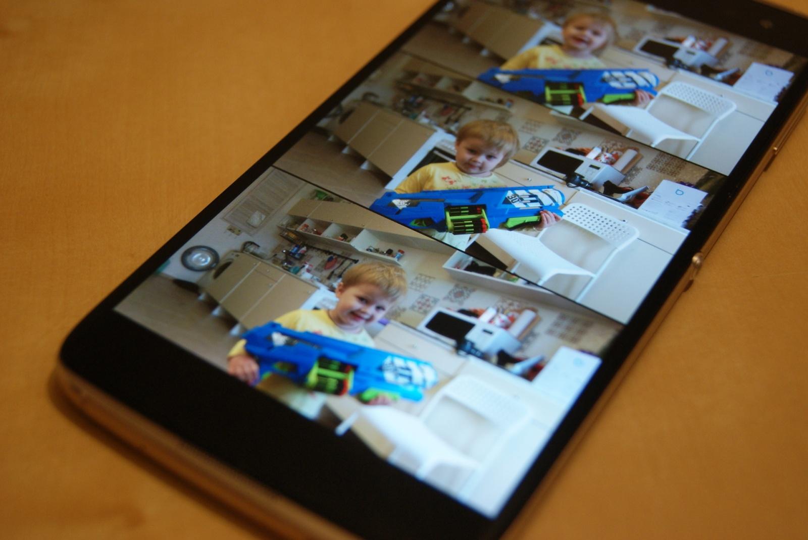 Обзор Alcatel IDOL 4S: виртуальная реальность из коробки - 8