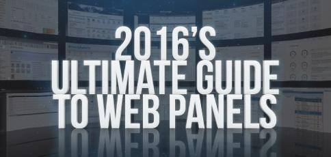 Полное руководство по веб-консолям 2016: cPanel, Plesk, ISPmanager и другие - 1