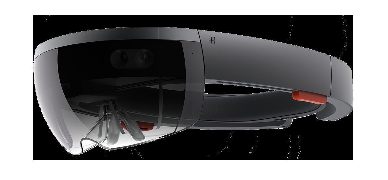 Пишем Hello World для HoloLens - 1