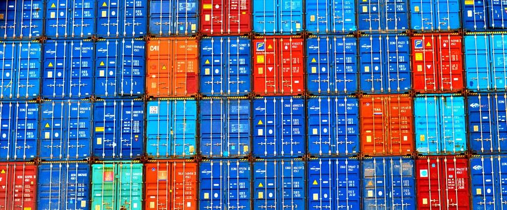 Полное практическое руководство по Docker: с нуля до кластера на AWS - 1