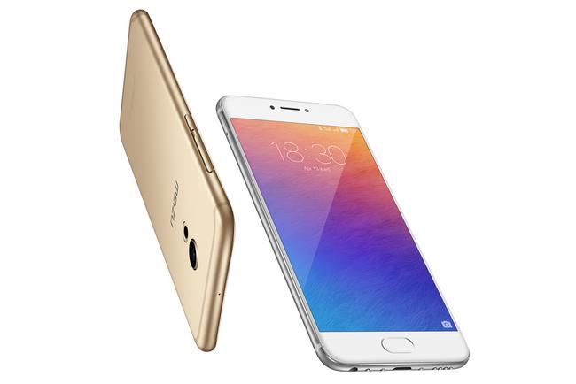 Смартфон Meizu Pro 6 подешевел на $30 следом за Xiaomi Mi5