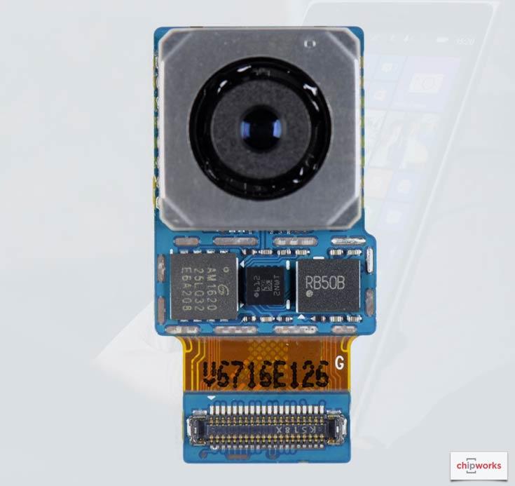 Специалисты Chipworks обнаружили в смартфоне Samsung Galaxy Note7 три камеры и аккумулятор вьетнамской сборки