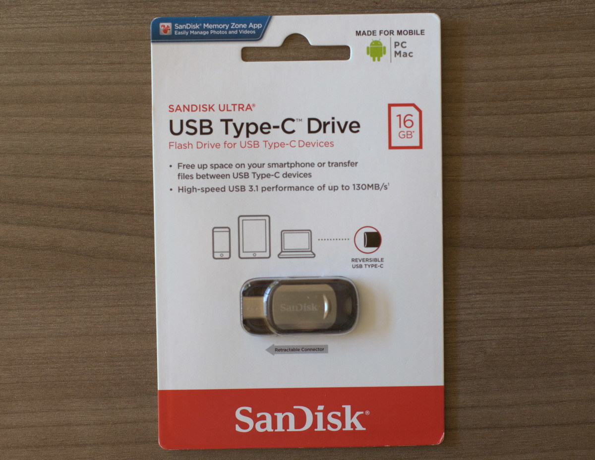 USB killer Type-C - 2
