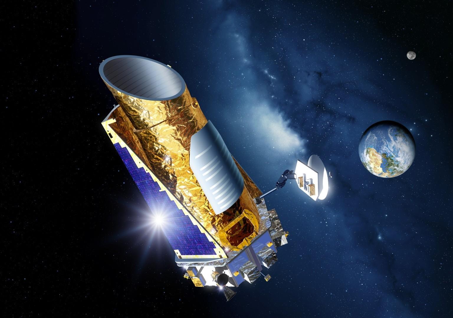 Не «Кеплером» единым - 3