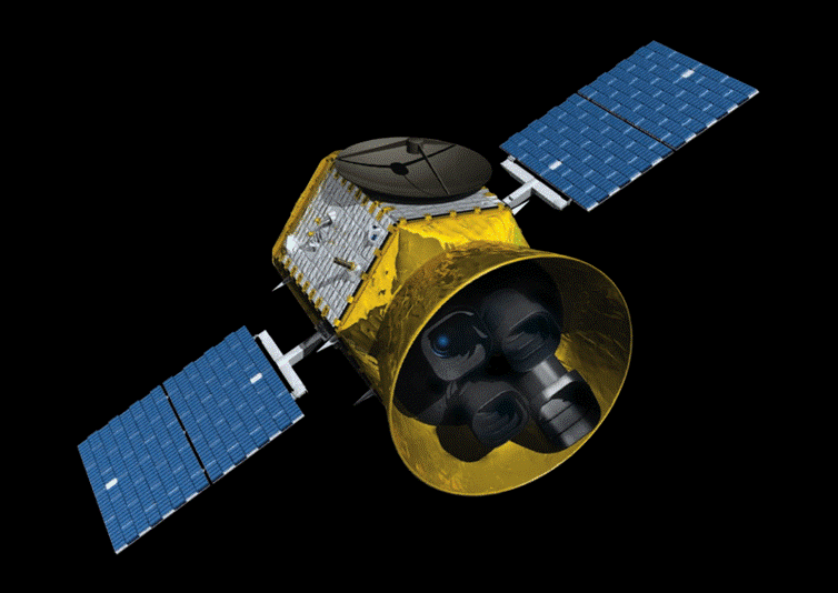 Не «Кеплером» единым - 7