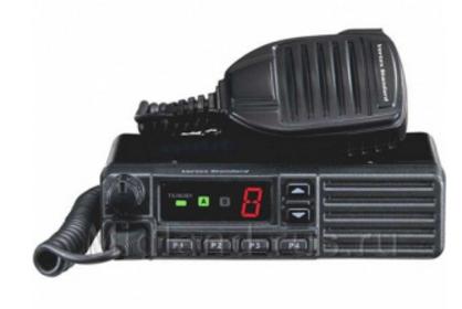 Радиоретранслятор на базе шлюза ФР-101 и двух радиостанций Vertex VX-2100 - 2