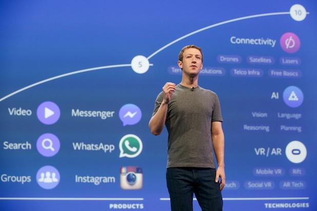 Facebook последние два года завышал время просмотров видео на 60-80% - 1