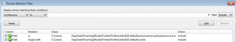 Firefox пишет много данных на SSD. Как это исправить? - 3