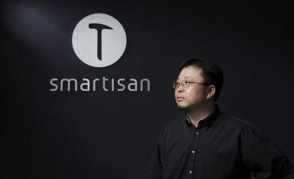 Smartisan отрицает слухи о своей продаже