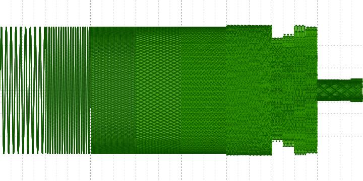 Анализ аудио-кодека ROAD - 25