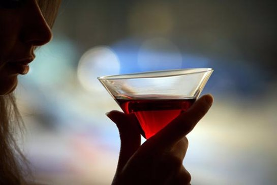 Ученые работают над веществом, которое заменит алкоголь