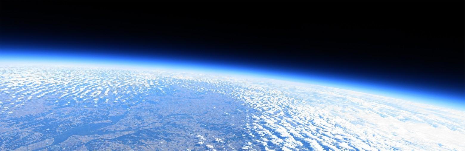 Атмосфера Земли медленно теряет кислород - 1