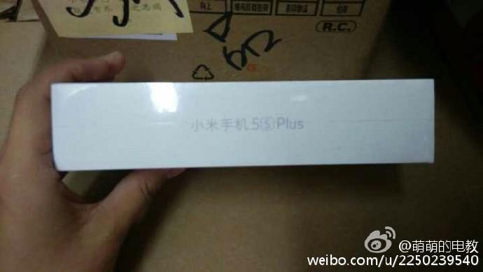 Опубликованы новые фотографии, сделанные камерой смартфона Xiaomi Mi 5s, и изображение коробки Xiaomi Mi 5s Plus