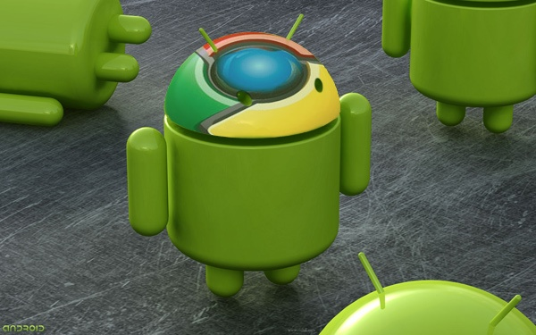4 октября Google сделает анонс, сравнимый с анонсом ОС Android