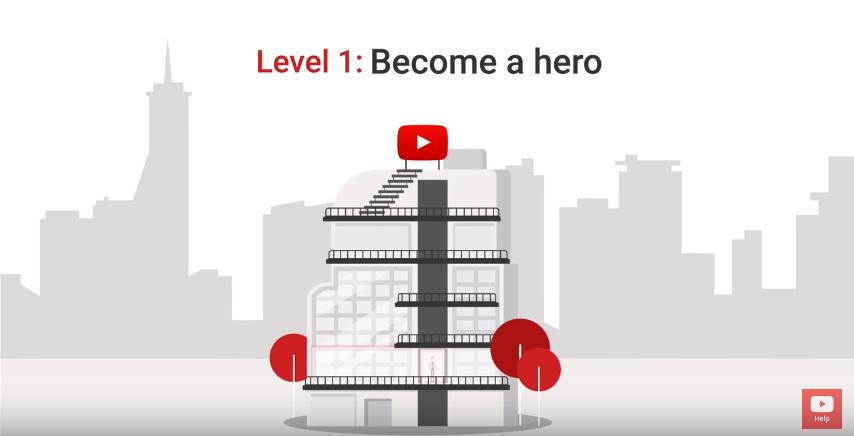 YouTube Heroes — настоящий праздник для «вахтера» - 3