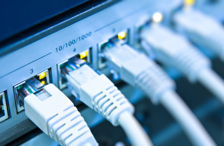 Спецификация IEEE 802.3bz дополняет стандарт Ethernet