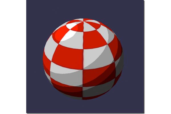 Создание шейдеров на основе Babylon.js и WebGL: теория и примеры - 12