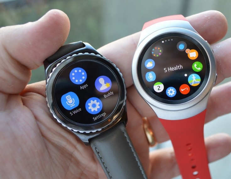 Новые умные часы Huawei будут работать под управлением Tizen